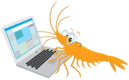 plancton: Office plankton