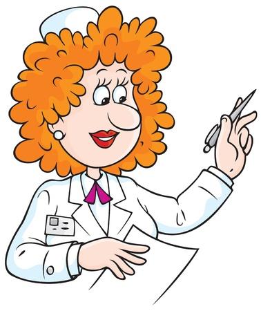 internist: Doctor
