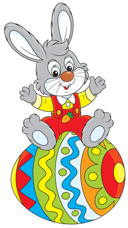 cottontail: Easter Bunny
