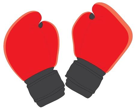 guantes boxeo: guantes de boxeo
