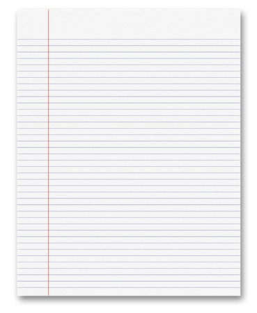 Lined Paper Stock Photos & Pictures. Royalty Free Lined Paper