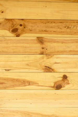 artifical: Light pine-tree wooden boards wall texture background