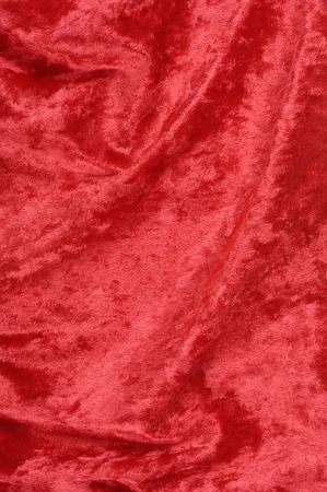 shiny background: Shiny red fabric background texture