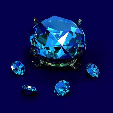 brilliants: Magnificent gift brilliants diamonds female jeweller ornaments