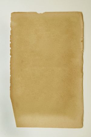 old paper Stock Photo - 990389