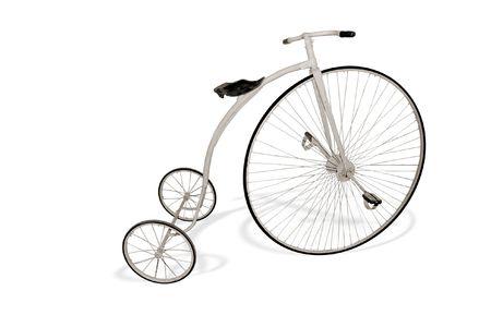 bicicleta retro: retro bicicleta