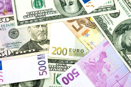 laundered: moneys background