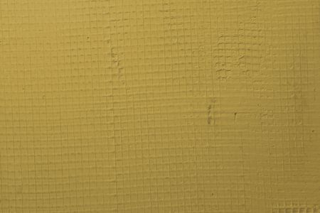tooled: background made of close-up view of building grid on the wall Stock Photo