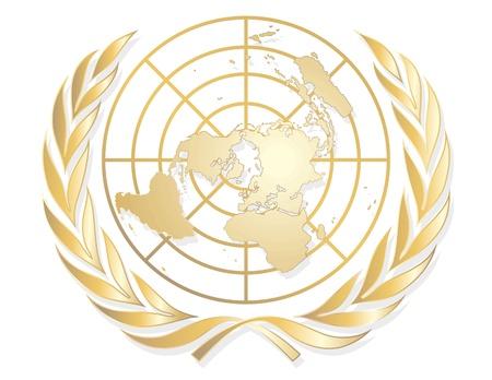 Emblem of the United Nations