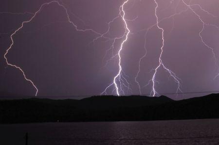 Storm Stock Photo - 626187