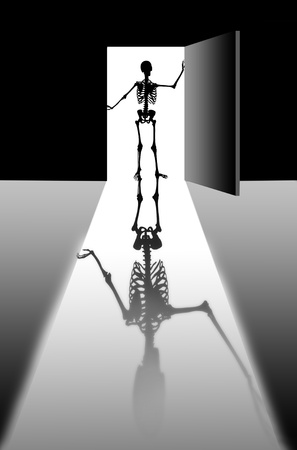 foreshadow: Skeleton Shadow