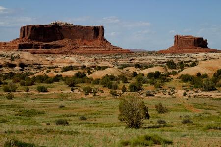 Mesas - Southwestern US