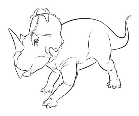 lived: The Centrosaurus dinosaur lived during the Late Cretaceous period