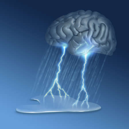 brain storm: Brain Storm