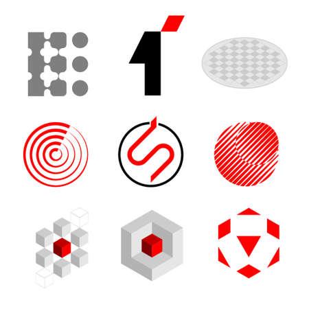 coherent: Logo elements