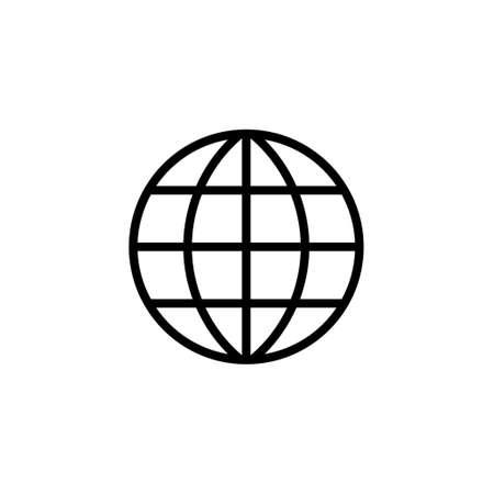 world trade: Vector mundo