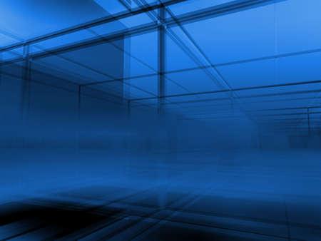 violett: Structural deep violett blue background. Stock Photo