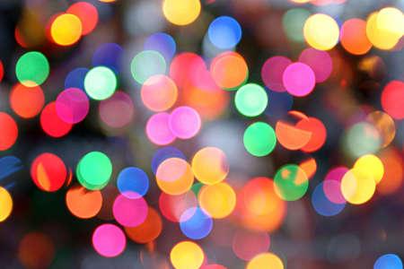 luz roja: Circular de las luces de colores se confund�an.