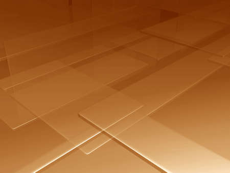 perpendicular: Gold parallel and perpendicular surfaces background