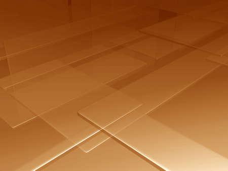 perpendicular: Gold paralleli e perpendicolari superfici sfondo Archivio Fotografico