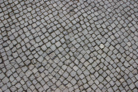regular: Puleggia piccola concreti semi regolari pavimentazione in bianco e nero