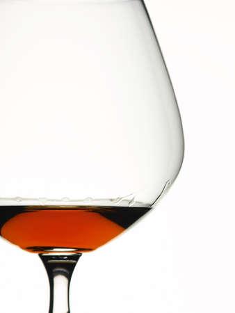 Gognac glass photo