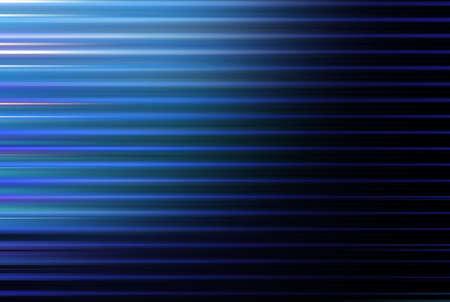 R�sum� ondul�es fond bleu avec l'ombre