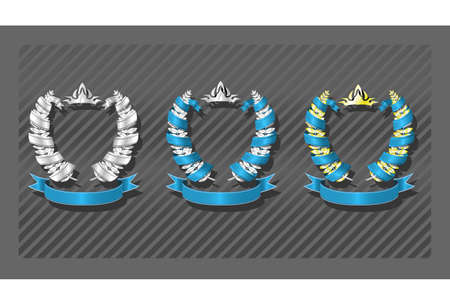entwine: Emblemi SERIE 07 - corona