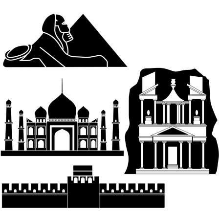 india city: Curiosit� del mondo serie - Asia