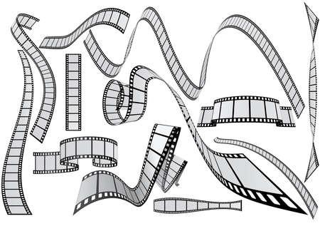 roll up: Film