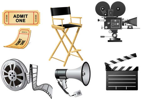 Film Industry attributes
