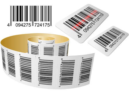 up code: Barcode