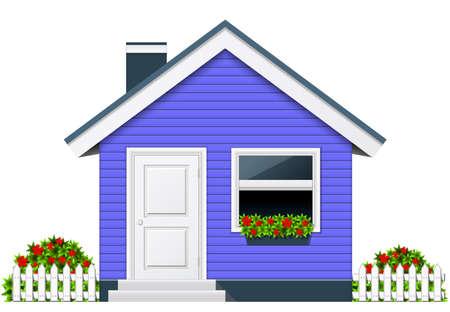 casa de campo: Casa linda del país