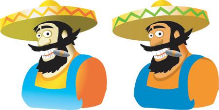 latina: Mexican