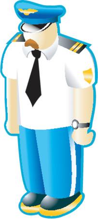 civilian: civilian Pilot