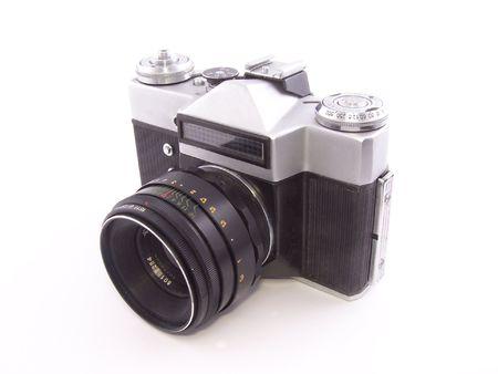 35mm: Retro 35mm Camera