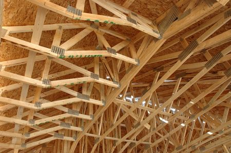 Construction - Framing and Trusses