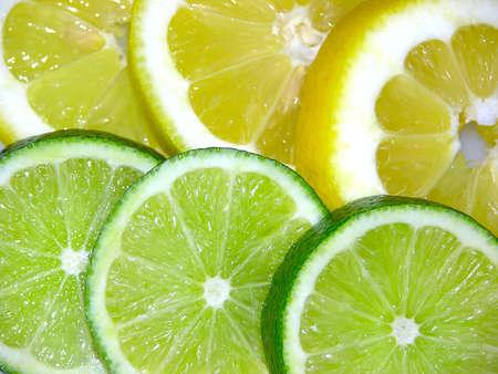 Juicy Lemons and Limes