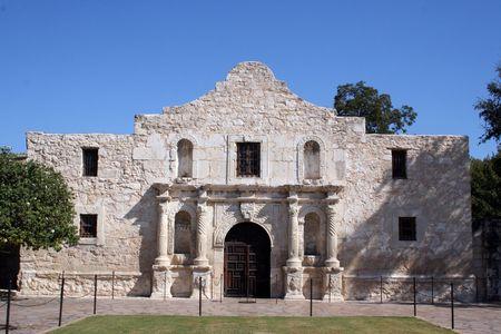 antonio: The Alamo in San Antonio, Texas.  A large piece of Texas history and pride.  Remember the Alamo!