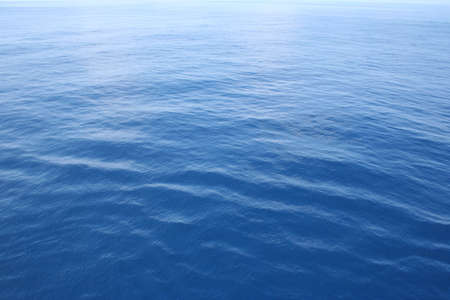 deep sea: A clear shot of wide open ocean water. Great background picture.