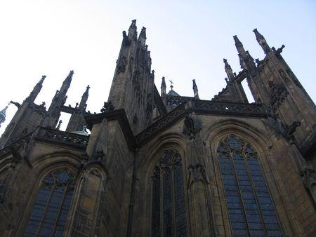 vitus: St. Vitus Cathedral