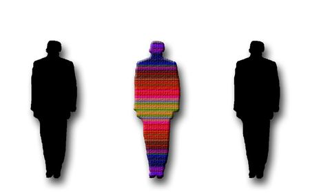 Individual_stripes photo