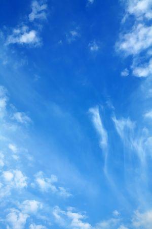 atmospheric phenomena: Blue Sky and Clouds, Atmospheric Phenomena