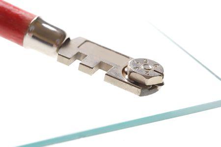glasscutter: Glass-cutter, Instrument for Cutting Glass, Skill, Fine Work