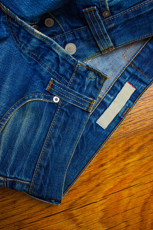 unbuttoned: old unbuttoned jeans on vintage boards