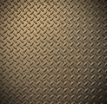 diamondplate: Background of metal  plate in silver color