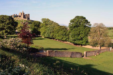 monastic: Historic monastic site of