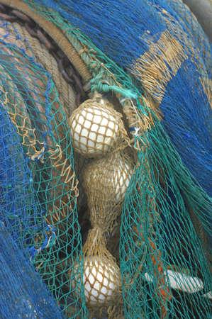 fishingboats: Fishing Nets