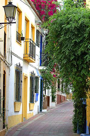 streetscene: Street Scene