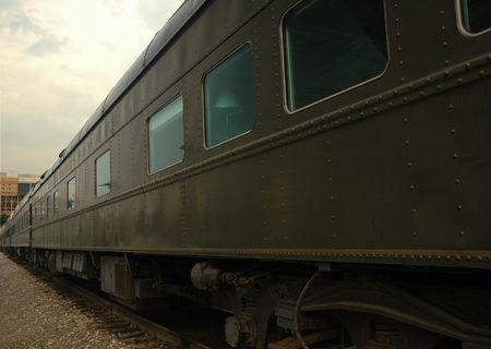 Train Stock Photo - 714685